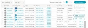 Unlock Lead Information: Download   UpLead