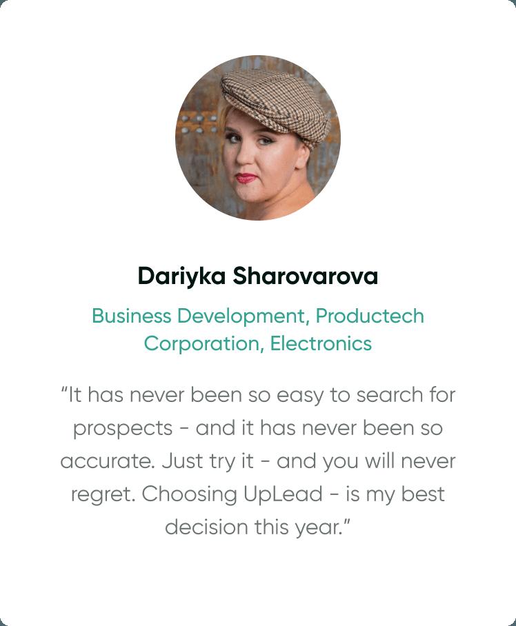dariyka-sharovarova-testimonial