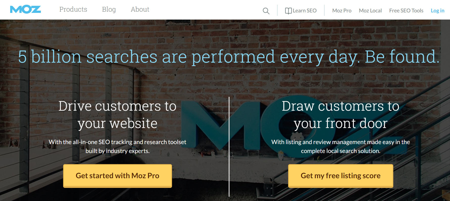 How Rand Fishkin Went From $500,000 In Debt To Building Moz
