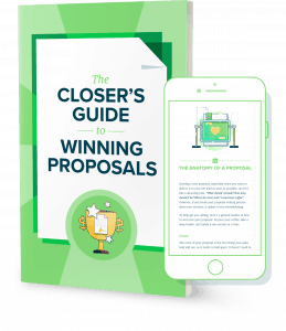 Guide to Winning Proposals