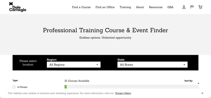Best 30 Sales Training Courses to Take Your Sales Team to the Next