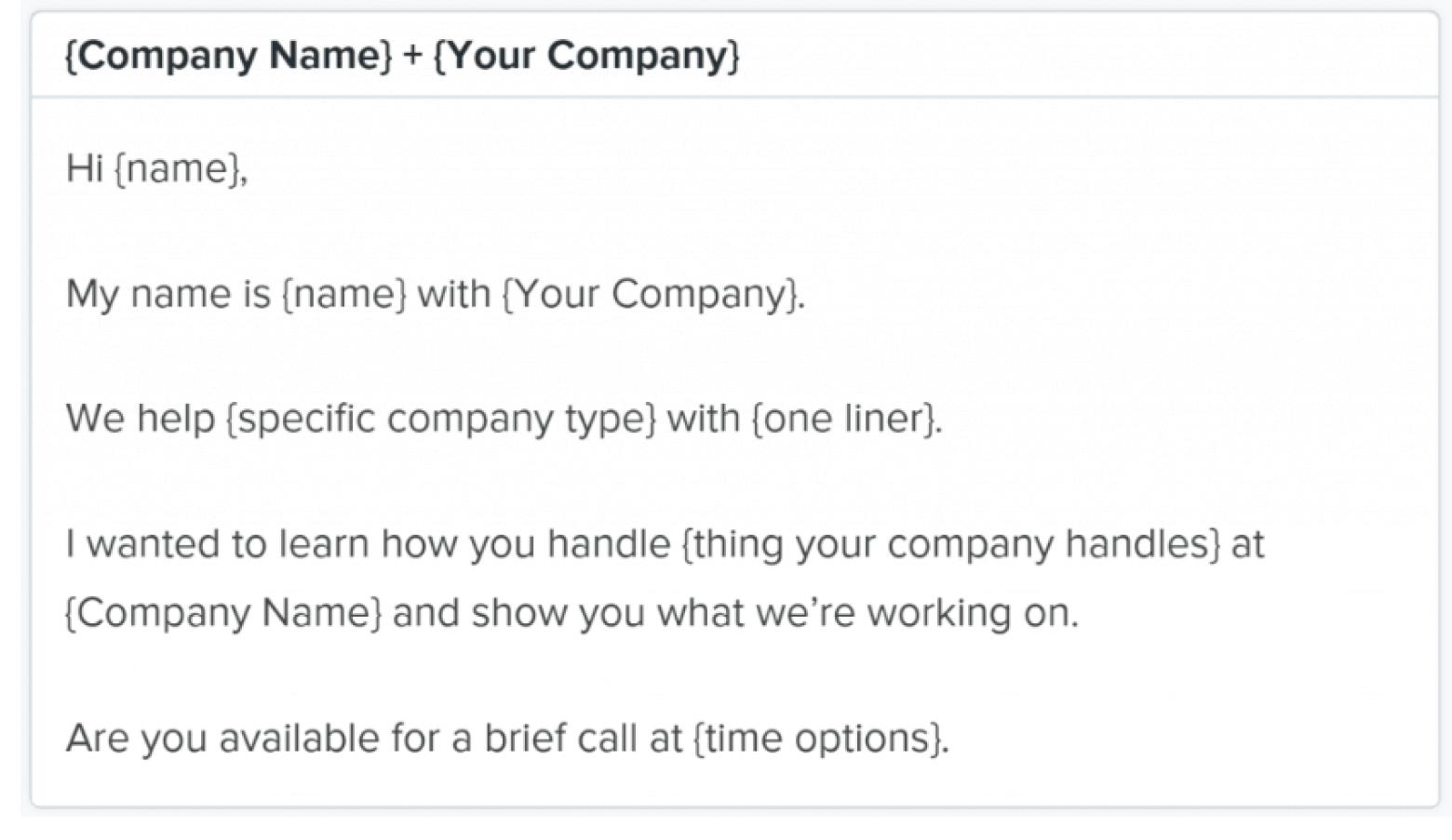 simple personalization tricks