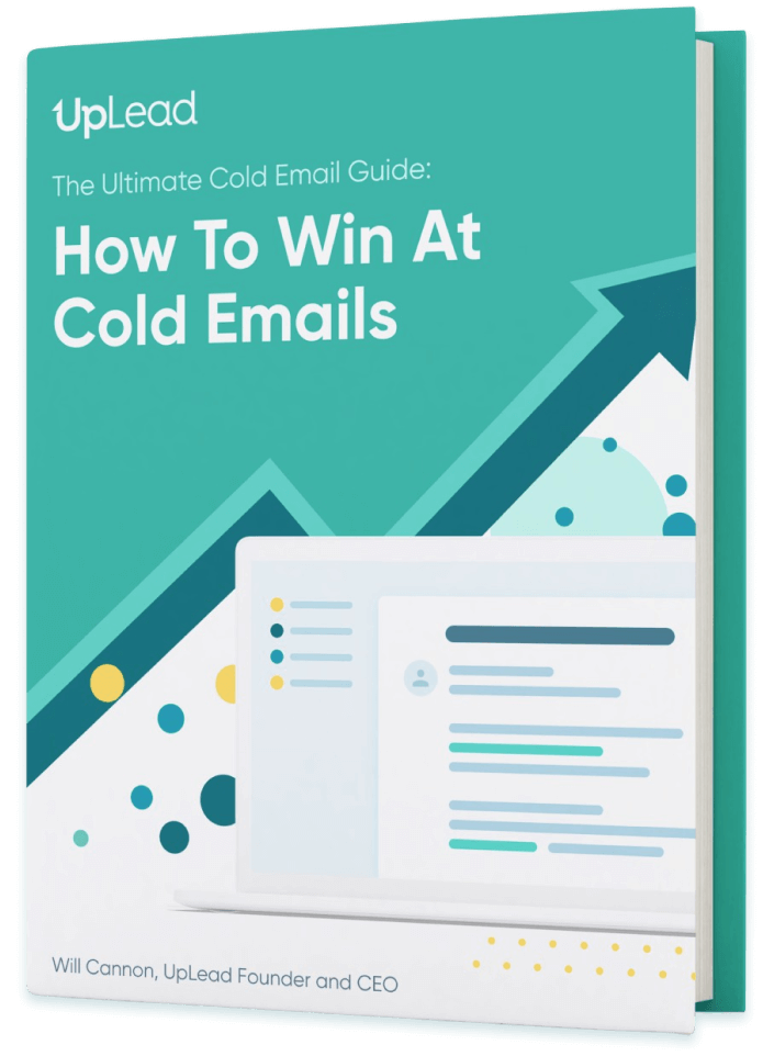 Sales meeting email