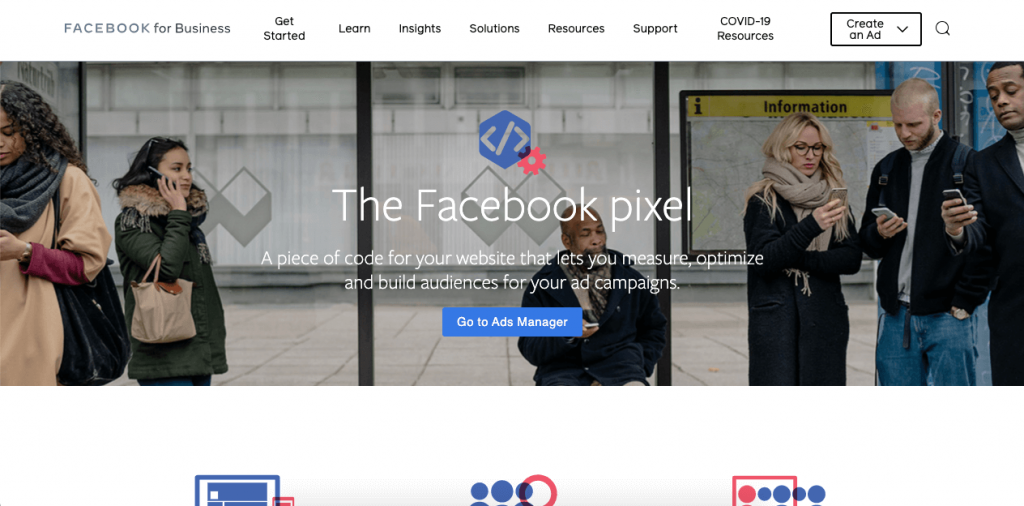 Uplead's advice: you can better measure the efficiency of your ads with Facebook Pixel and drive more sales to your website