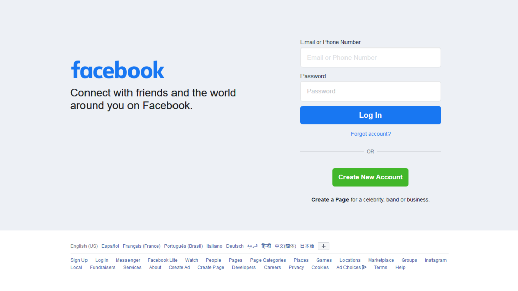 Facebook lets you perform a reverse phone lookup if the user privacy settings allow people to find them that way.